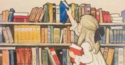 Подробнее: Золотая полка детских книг: викторина