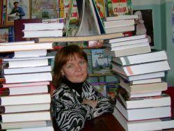 Сырникова Марина Николаевна