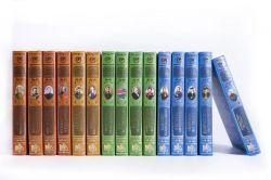 Подробнее: Серия книг